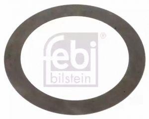 Thrust Washer, crankshaft FEBI BILSTEIN 01738