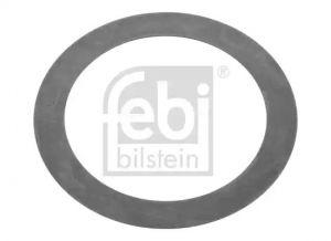 Thrust Washer, crankshaft FEBI BILSTEIN 01740