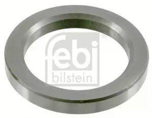 Ring Gear, crankshaft FEBI BILSTEIN 02257