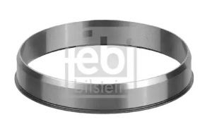 Ring Gear, crankshaft FEBI BILSTEIN 08041