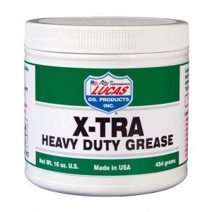 X-Tra Heavy Duty Grease 454g