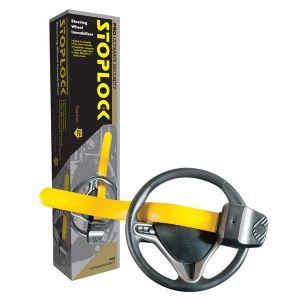 Steering Wheel Lock - Professional