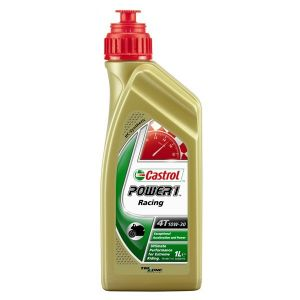 Power 1 Racing 4T - 4 Stroke - 10W-30 - Fully Synthetic - 1 Litre