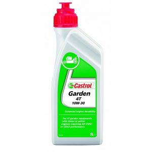 Castrol Garden 4T - 10W-30 - 1 Litre