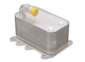 Automatic Gearbox Oil Cooler for BMW 5, 6, 7, X3
