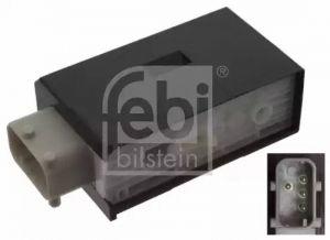 Central Locking System Control Unit FEBI BILSTEIN 18982