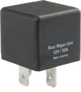 Rear Wiper Relay for Audi, Seat, VVW
