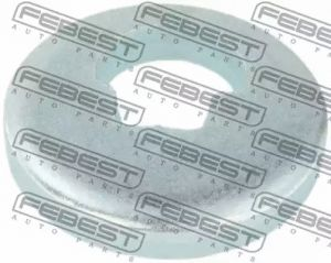 Plate for Suspension Arm Camber Correction Bolt FEBEST 1930-004