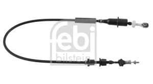 Accelerator Cable FEBI BILSTEIN 24265