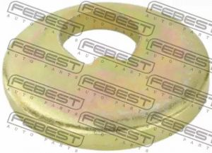 Plate for Suspension Arm Camber Correction Bolt FEBEST 2530-001