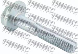 Camber Correction Screw /Adjusting Bolt for Suspension Arm FEBEST 2729-001