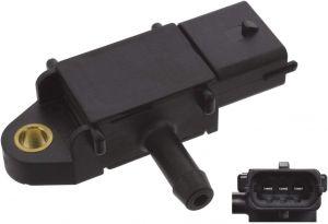DPF (Exhaust Pressure) Sensor WALKER PRODUCTS 274-1008