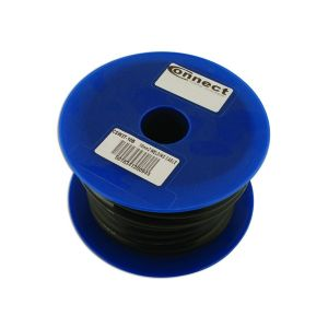 Welding Cable - 224/0.3x16mm2 - Black - 10m