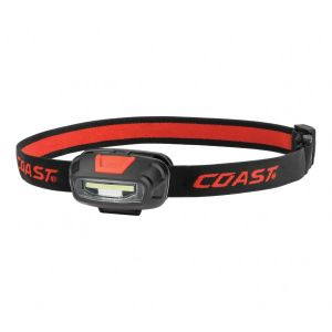 Rechargeable LED Head-Torch FL13R (270 Lumens)
