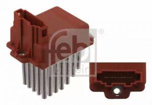 Heater Blower Regulator FEBI BILSTEIN 30601