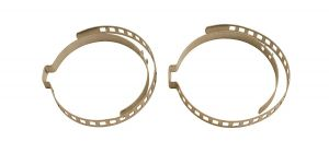 CV Boot Clips 7 x 405mm - Pack of 20
