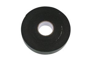 Double Sided Tape - Olive Green - 10m x 25mm