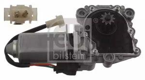 Right Window Regulator Motor FEBI BILSTEIN 35604