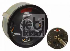 Instrument Cluster FEBI BILSTEIN 35881