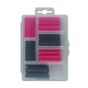 Mini Box Heat Shrink Sleeving - Assorted - Box of 60