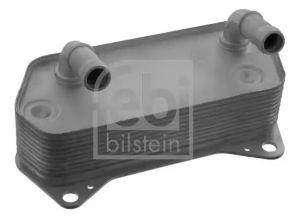 Gearbox Oil Cooler FEBI BILSTEIN 38787