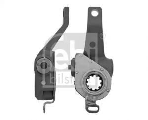 Front Right Brake Shoe Adjuster FEBI BILSTEIN 43634