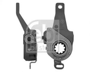 Front Left Brake Shoe Adjuster FEBI BILSTEIN 43635