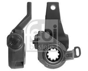 Rear Left Brake Shoe Adjuster FEBI BILSTEIN 43636