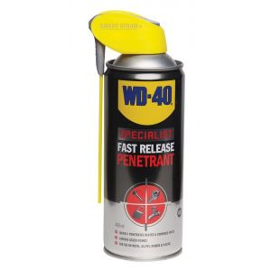 WD-40 Specialist Penetrant - 400ml
