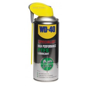 WD-40 Specialist PTFE Lubricant - 400ml