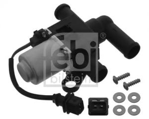 Heater Control Valve FEBI BILSTEIN 45278