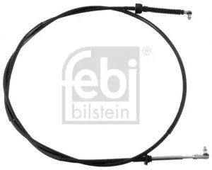 Manual Gear Shift Cable FEBI BILSTEIN 45332