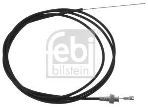 Accelerator Cable FEBI BILSTEIN 45582
