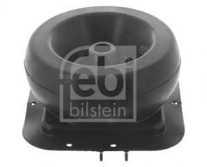 Gear Stick -Knob Cover /Gaiter FEBI BILSTEIN 45864