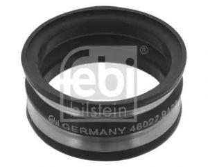 Turbo Intercooler Hose /Pipe FEBI BILSTEIN 46027
