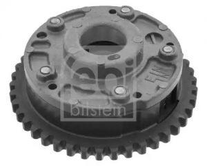 Camshaft Gear Adjuster Sprocket FEBI BILSTEIN 46505