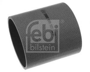 Turbo Intercooler Hose /Pipe FEBI BILSTEIN 47691