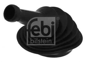 Gear Stick -Knob Cover /Gaiter FEBI BILSTEIN 47818