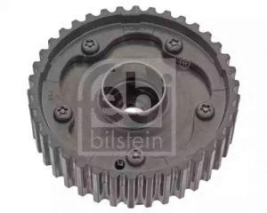 Camshaft Gear Adjuster Sprocket FEBI BILSTEIN 48411