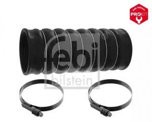 Turbo Intercooler Hose /Pipe FEBI BILSTEIN 48431