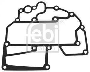Seal, oil cooler FEBI BILSTEIN 48684