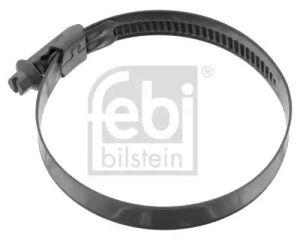 Holding Clamp, charger air hose FEBI BILSTEIN 49513