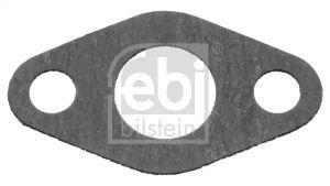 Seal, oil cooler FEBI BILSTEIN 49860