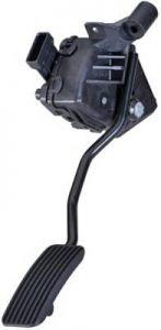 Accelerator Pedal Position Sensor for Vauxhall Meriva HELLA 6PV 010 946-111
