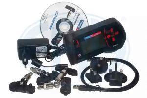 Tyre Pressure Sensor /Control Siystem Set ERA 565500