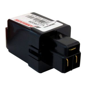 Flasher Relay - 12V - 97A - 3-Pin - Plug Type