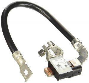 IBS Battery Management Sensor HELLA 6PK 010 562-911