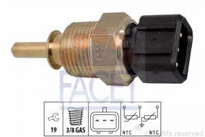 Coolant Temperature Sensor FACET 7.3367