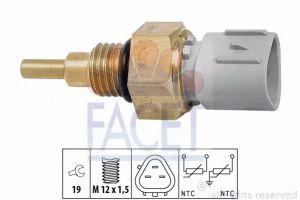 Coolant Temperature Sensor FACET 7.3368