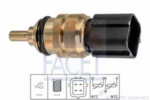 Coolant Temperature Sensor FACET 7.3371